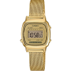 Casio Retro LA670WEMY
