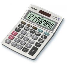 """Casio Számológép, asztali, 10 számjegy, CASIO """"MS-100"""" számológép"""