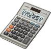 """Casio Számológép, asztali, 12 számjegy,  """"MS-120B MS"""""""