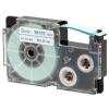 Casio XR-9WEB1, 9mm x 8m, kék nyomtatás / fehér alapon, eredeti szalag