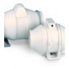 Cata Duct in-line 100 / 2 sebesség Radiális háztartási ventilátor