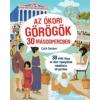 Cath Senker Az ókori görögök 30 másodpercben