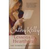 Cathy Kelly LESSONS IN HEARTBREAK