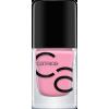 Catrice Cosmetics Catrice ICONails Gel Körömlakk 30 KEEP CALM AND PINK