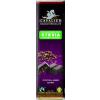 Cavalier étcsokoládé steviával, 40 g - kakaódarabokkal