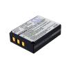 CB-170 Akkumulátor 1600 mAh