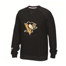 CCM Pittsburgh Penguins Pulóver Fleece Crew 2016 - XL,(EU)
