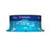 CD-R Verbatim DL+ 80min SPINDL
