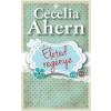 Cecelia Ahern ÉLETED REGÉNYE