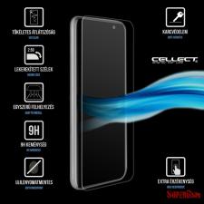 CELLECT Galaxy J4 Plus üvegfólia, 1 db mobiltelefon kellék