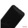 CELLECT Huawei Mate 10 Pro szilikon tok, Fekete