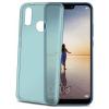 CELLECT Huawei P20 Lite vékony szilikon hátlap (kék)
