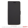 CELLECT Nokia 8 flip oldalra nyiló tok,Fekete
