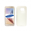 CELLECT Samsung Galaxy S6 edge+ vékony szilikon átlátszó hátlap