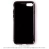 CELLECT Samsung Galaxy S8 vékony szilikon tok, fekete