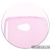 CELLECT Sony Xperia XA ultravékony szilikon hátlap,rózsaszín