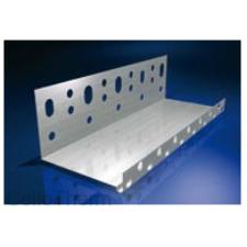Cellotherm Aluminium lábazati indítóprofil 50 mm (2,5m/db) (Cellotherm CT-LI-50 aluminium lábazati indítóprofil) víz-, hő- és hangszigetelés