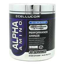 Cellucor Alpha Amino 366g táplálékkiegészítő