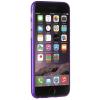 CELLULARLINE colorsliph647v color slim lila iphone 6/6s tok