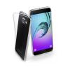 CELLULARLINE FINE átlátszó, gumi, Samsung Galaxy A5 (2016) Tok
