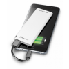 CELLULARLINE FreePower Slim 3000 mAh powerbank - fehér