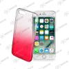 CELLULARLINE Gumi tok Shadow Iphone 7 4,7 Piros