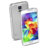 CELLULARLINE Tok, INVISIBLE, mobiltelefonhoz, muanyag, Samsung Galaxy S5 G900, átlátszó