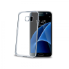 CELLY Samsung Galaxy S7 ezüst bumper hátlap