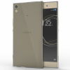 Centopi Sony Xperia Xa1 (2017) Ultra Thin Tpu Gel - Smoke Black
