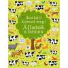 CENTRAL Állatok a farmon - Hová bújt? Keresd meg