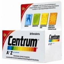 Centrum multivitamin A-Z-ig Luteinnel 100 db vitamin