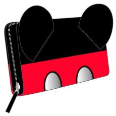 CERDÁ Disney Mickey pénztárca gyerek /kac