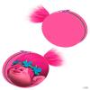 Cerda tolltartó 3D EVA Trolls Trollok Poppy gyerek