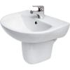 Cersanit President 50 mosdó, fehér, 50x43cm (K08-004) P50
