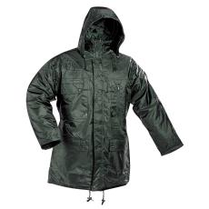 Cerva ATLAS kabát zöld L