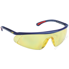 Cerva BARDEN szemüveg AF AS UV, sárga