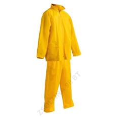 Cerva CARINA esőegyüttes, sárga