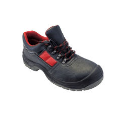 Cerva Cipő fekete FF SC-02-002 LOW S3 41