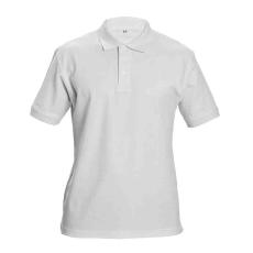Cerva DHANU tenisz póló fehér XXXL