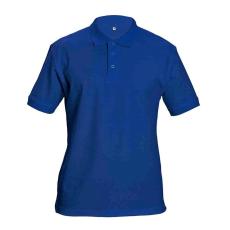 Cerva DHANU tenisz póló royal kék M