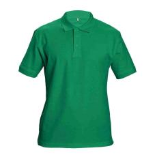 Cerva DHANU tenisz póló zöld L