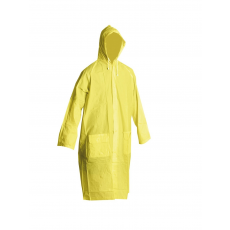 Cerva IRWELL esőköpeny PVC sárgaXL