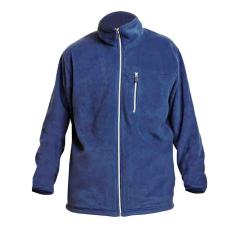 Cerva KARELA polár kabát royal kék XXXL