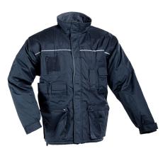 Cerva LIBRA téli kabát sötétkék XXXL