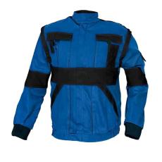 Cerva MAX kabát kék / fekete 58