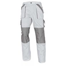 Cerva MAX nadrág fehér/szürke 60