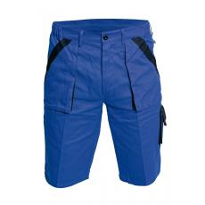Cerva MAX rövidnadrág kék/fekete 62