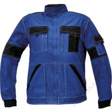 Cerva MAX SUMMER kabát, kék/fekete