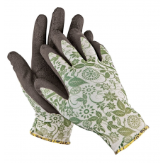 Cerva PINTAIL mártott nylon kesztyű zöld - 7