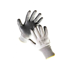 Cerva RAZORBILL nitril mártott védőkesztyű - 10